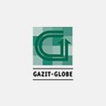 logo_gazit globe